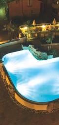 hotel bellaria con piscina