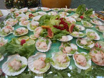hotel-bristol-4-stelle-bellaria-con-buffet-di-pesce