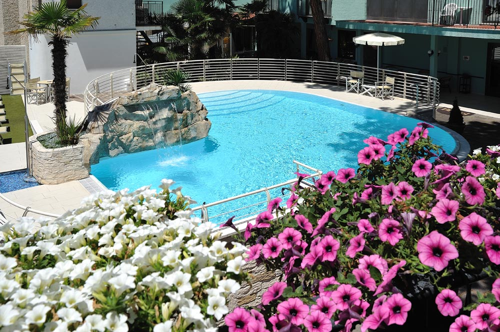 Hotel di bellaria igea marina con piscina - Hotel con piscina bellaria ...