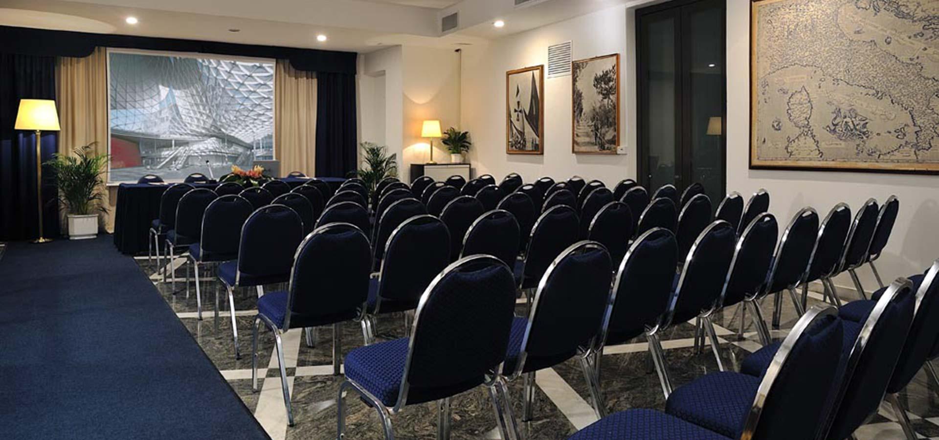 Sala congressi