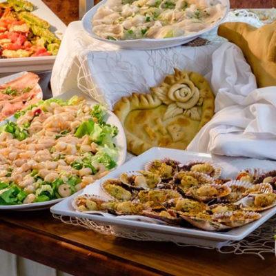 hotel-bristol-4-stelle-bellaria-buffet-cena